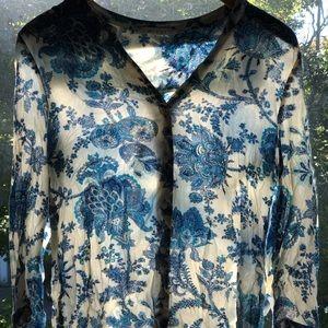 Miami blouse 👚